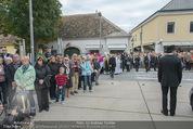 Fürstin Esterhazy Begräbnis - Eisenstadt - Fr 12.09.2014 - 183