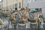 Fürstin Esterhazy Begräbnis - Eisenstadt - Fr 12.09.2014 - 187