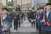 Fürstin Esterhazy Begräbnis - Eisenstadt - Fr 12.09.2014 - 189