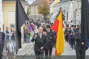 Fürstin Esterhazy Begräbnis - Eisenstadt - Fr 12.09.2014 - 194