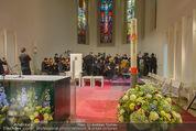Fürstin Esterhazy Begräbnis - Eisenstadt - Fr 12.09.2014 - 2
