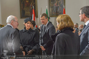 Fürstin Esterhazy Begräbnis - Eisenstadt - Fr 12.09.2014 - 20