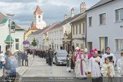 Fürstin Esterhazy Begräbnis - Eisenstadt - Fr 12.09.2014 - 200
