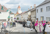 Fürstin Esterhazy Begräbnis - Eisenstadt - Fr 12.09.2014 - 202
