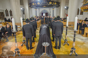 Fürstin Esterhazy Begräbnis - Eisenstadt - Fr 12.09.2014 - 21