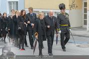 Fürstin Esterhazy Begräbnis - Eisenstadt - Fr 12.09.2014 - 210