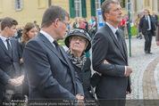 Fürstin Esterhazy Begräbnis - Eisenstadt - Fr 12.09.2014 - 217