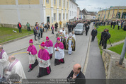 Fürstin Esterhazy Begräbnis - Eisenstadt - Fr 12.09.2014 - 228