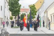 Fürstin Esterhazy Begräbnis - Eisenstadt - Fr 12.09.2014 - 235