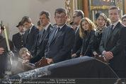 Fürstin Esterhazy Begräbnis - Eisenstadt - Fr 12.09.2014 - 252