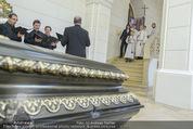 Fürstin Esterhazy Begräbnis - Eisenstadt - Fr 12.09.2014 - 273