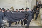 Fürstin Esterhazy Begräbnis - Eisenstadt - Fr 12.09.2014 - 281