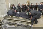 Fürstin Esterhazy Begräbnis - Eisenstadt - Fr 12.09.2014 - 285