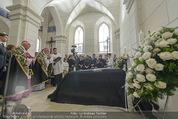 Fürstin Esterhazy Begräbnis - Eisenstadt - Fr 12.09.2014 - 289
