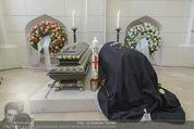 Fürstin Esterhazy Begräbnis - Eisenstadt - Fr 12.09.2014 - 312