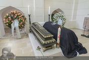Fürstin Esterhazy Begräbnis - Eisenstadt - Fr 12.09.2014 - 314