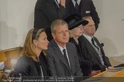 Fürstin Esterhazy Begräbnis - Eisenstadt - Fr 12.09.2014 - 44