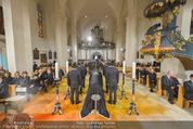 Fürstin Esterhazy Begräbnis - Eisenstadt - Fr 12.09.2014 - 50
