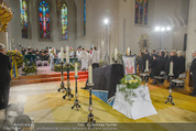 Fürstin Esterhazy Begräbnis - Eisenstadt - Fr 12.09.2014 - 68