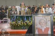 Fürstin Esterhazy Begräbnis - Eisenstadt - Fr 12.09.2014 - 69