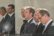 Fürstin Esterhazy Begräbnis - Eisenstadt - Fr 12.09.2014 - 85