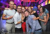 Sexy Summer - Platzhirsch - Fr 12.09.2014 - 17