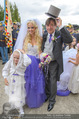 Lugner Hochzeit - Schloss Schönbrunn - Sa 13.09.2014 - Hochzeit Richard und Cathy LUGNER (Schmitz)108