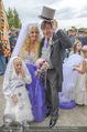 Lugner Hochzeit - Schloss Schönbrunn - Sa 13.09.2014 - Hochzeit Richard und Cathy LUGNER (Schmitz)109