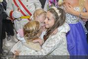 Lugner Hochzeit - Schloss Schönbrunn - Sa 13.09.2014 - Hochzeit Richard und Cathy LUGNER (Schmitz)131