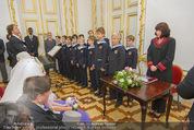 Lugner Hochzeit - Schloss Schönbrunn - Sa 13.09.2014 - Hochzeit Richard und Cathy LUGNER (Schmitz)44