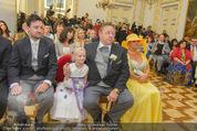 Lugner Hochzeit - Schloss Schönbrunn - Sa 13.09.2014 - Hochzeit Richard und Cathy LUGNER (Schmitz)45
