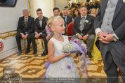 Lugner Hochzeit - Schloss Schönbrunn - Sa 13.09.2014 - Hochzeit Richard und Cathy LUGNER (Schmitz)52