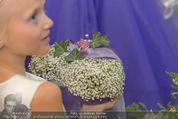 Lugner Hochzeit - Schloss Schönbrunn - Sa 13.09.2014 - Ringe53