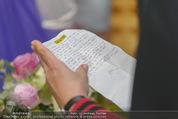 Lugner Hochzeit - Schloss Schönbrunn - Sa 13.09.2014 - Hochzeit Richard und Cathy LUGNER (Schmitz)61