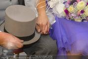 Lugner Hochzeit - Schloss Schönbrunn - Sa 13.09.2014 - Hochzeit Richard und Cathy LUGNER (Schmitz)70