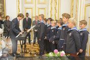 Lugner Hochzeit - Schloss Schönbrunn - Sa 13.09.2014 - Hochzeit Richard und Cathy LUGNER (Schmitz)73