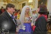 Lugner Hochzeit - Schloss Schönbrunn - Sa 13.09.2014 - Hochzeit Richard und Cathy LUGNER (Schmitz)84