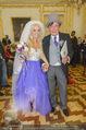 Lugner Hochzeit - Schloss Schönbrunn - Sa 13.09.2014 - Hochzeit Richard und Cathy LUGNER (Schmitz)89