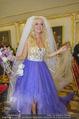 Lugner Hochzeit - Schloss Schönbrunn - Sa 13.09.2014 - Hochzeit Richard und Cathy LUGNER (Schmitz)92