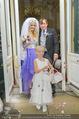 Lugner Hochzeit - Schloss Schönbrunn - Sa 13.09.2014 - Hochzeit Richard und Cathy LUGNER (Schmitz)97