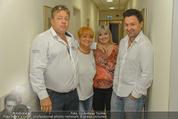 Lugner Hochzeit - Lugner City - Sa 13.09.2014 - Brauteltern, Familie12