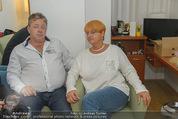 Lugner Hochzeit - Lugner City - Sa 13.09.2014 - Brauteltern, Familie4