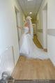 Lugner Hochzeit - Lugner City - Sa 13.09.2014 - Cathy SCHMITZ LUGNER im Verlobungskleid41