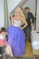 Lugner Hochzeit - Lugner City - Sa 13.09.2014 - Cathy SCHMITZ LUGNER (erste Fotos im Brautkleid)47