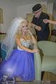 Lugner Hochzeit - Lugner City - Sa 13.09.2014 - Cathy SCHMITZ LUGNER (erste Fotos im Brautkleid)49