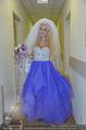 Lugner Hochzeit - Lugner City - Sa 13.09.2014 - Cathy SCHMITZ LUGNER (erste Fotos im Brautkleid)51