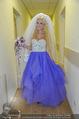 Lugner Hochzeit - Lugner City - Sa 13.09.2014 - Cathy SCHMITZ LUGNER (erste Fotos im Brautkleid)52