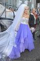Lugner Hochzeit - Lugner City - Sa 13.09.2014 - Cathy SCHMITZ LUGNER54