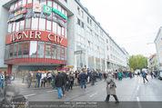 Lugner Hochzeit - Lugner City - Sa 13.09.2014 - 58