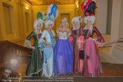 Lugner Feier - Palais Liechtenstein - Sa 13.09.2014 - Cathy LUGNER (Schmitz)34